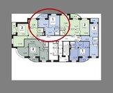 Щербинка, 1-но комнатная квартира, ул. Овражная д.7, 4550000 руб.