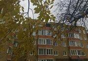 Королев, 1-но комнатная квартира, ул. Октябрьская д.12/2, 4000000 руб.