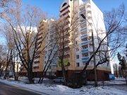 Продаётся 1-комнатная квартира по адресу Ревсобраний 1-я 6а