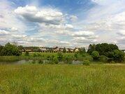 Земельный участок 14 соток с постройками д. Овечкино Н.Москва, 4700000 руб.