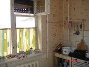 Клин, 2-х комнатная квартира, ул. Карла Маркса д.92, 2075000 руб.