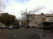 Бизнес-парк на Курской, 3000000000 руб.