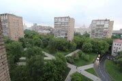 Москва, 1-но комнатная квартира, Украинский б-р. д.8 с1, 15800000 руб.