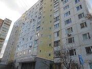 3-комнатная квартира в пяти минутах ходьбы от метро Марксистская