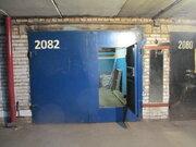 Продам гараж вместе с подвальным помещением, 570000 руб.