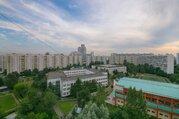 Москва, 2-х комнатная квартира, лебядянская д.14 к1, 7200000 руб.