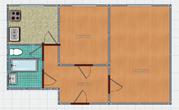 Продажа Комнаты 19 м2 в 2-х комнатной квартире, м. Выхино, 2400000 руб.