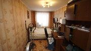 Лобня, 2-х комнатная квартира, ул. Комиссара Агапова д.9, 3500000 руб.
