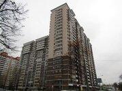 Балашиха, 2-х комнатная квартира, Первомайский проезд д.1, 7380000 руб.