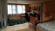 Дом в СНТ г. Фрязино Щелковского района 25 км от МКАД, 3200000 руб.