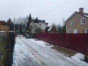 Дом в стародачном месте рядом с Москвой., 4000000 руб.