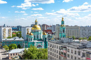 Продажа квартиры, м. Бауманская, Нижняя Красносельская улица