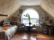 Дом 220 кв.м. на 12,5 сот. г.о. Домодедово, мкр. Востряково, Отрадная, 15000000 руб.