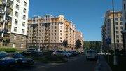 , 1-но комнатная квартира, Андрея Тарковского д.6, 5550000 руб.
