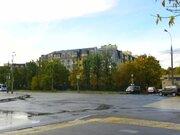 Москва, ул. Родионовская, д. 18. Продажа трехкомнатной квартиры.