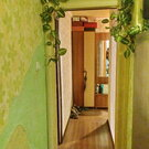 Жуковский, 1-но комнатная квартира, ул. Клубная д.9 к2, 2800000 руб.