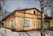 Участок 4 Га с коммуникациями и строением для Вашего бизнеса в Видном, 240270000 руб.