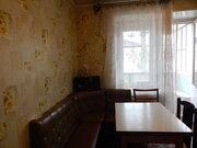 Четырехкомнатная квартира 98 кв.м в п.Орешки