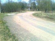 Участок 25 соток в Солнечногорске (прибрежный пер), 4400000 руб.