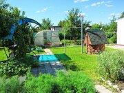 Благоустроенная дача с баней в черте города Егорьевск, 1600000 руб.