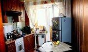 Егорьевск, 3-х комнатная квартира, 6-й мкр. д.27, 3500000 руб.