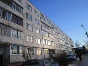 2 х комнатная квартира Обухово. рп, Ленина ул, 38