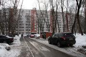 Продается 2х комн. квартира по адресу Москва, Вишняковская ул. дом 4к2