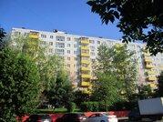 2 х комнатная квартира г Ногинск, ул. Патриаршая, 17