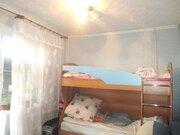 Егорьевск, 2-х комнатная квартира, 4 микрорайон д.13, 2500000 руб.