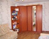 Продаётся 3-комнатная квартира по адресу Новокосинская 17к4