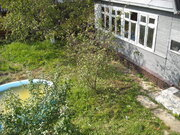 Продается участок с домом в СНТ Роща рядом с г.Кубинка, 1620000 руб.