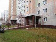 Москва, 3-х комнатная квартира, ул. Фабрициуса д.22, 19900000 руб.