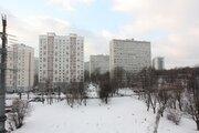 Москва, 1-но комнатная квартира, ул. Вяземская д.8, 35000 руб.