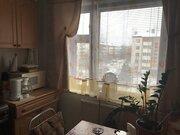 Продается однокомнатная квартира в п. Кубинка-8