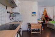 Москва, 1-но комнатная квартира, Футбольная д.16, 4999126 руб.