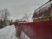 Участок с добротный фундаментом СНТ №7, Климовск, Подольск, 2000000 руб.