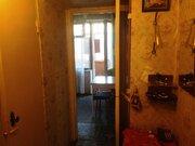 Егорьевск, 1-но комнатная квартира, 6-й мкр. д.21, 1650000 руб.