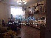 Продается 1-комнатная квартира с отличным ремонтом общей площадью 57