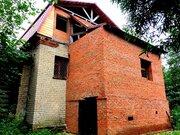 Продам дом 340 кв.м. на участке 15 соток в центре С.Власово., 2000000 руб.