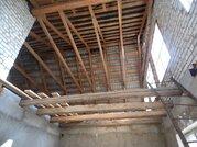 Срочно продается не достроенный дом в г.Руза Московская обл., 2650000 руб.