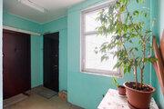 Москва, 3-х комнатная квартира, ул. Братеевская д.21 к1, 10500000 руб.