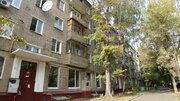 Продажа двухкомнатной квартиры, Москва, ул. Коптевская, дом 8