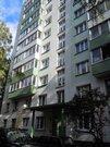 Квартира рядом с метро Рязанский проспект