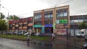 Срочно сдаю торг. помещ. в ТЦ на перекрестке ул. Кубинка и Запорожская, 12000 руб.