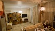 Продается трехкомнатная квартира ЖК Изумрудные Холмы улица Ярцевская д