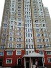 Продажа трехкомнатной квартиры Садовая 7 к3