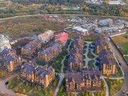 Павловская Слобода, 3-х комнатная квартира, ул. Красная д.д. 9, корп. 57, 10365020 руб.