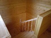Купить дом из бруса в Одинцовском районе, г. Голицыно, мкр-н Северный, 2815000 руб.