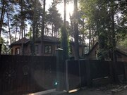 Коттедж Расторгуево 1-я Набережная оп: 480 м2, 15500000 руб.