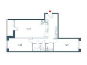"""Продается 3-к. квартира, 85.55 кв.м. ЖК """"Прайм Тайм"""""""